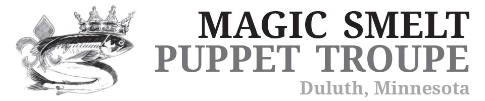 Magic Smelt Puppet Troupe